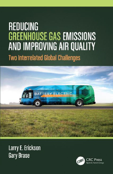 Reducing Greenhouse Gas Emissions and Improving Air Quality book cover
